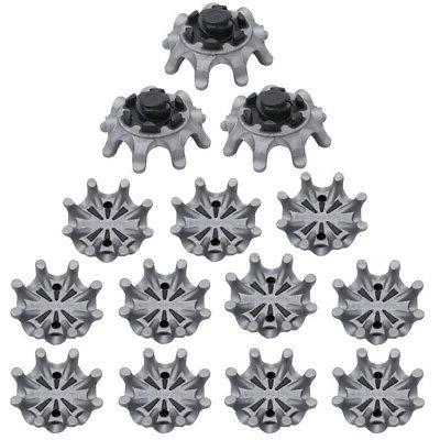 14Pcs Golf Shoes Spikes Replacement Champ Cleat Fast Twist T