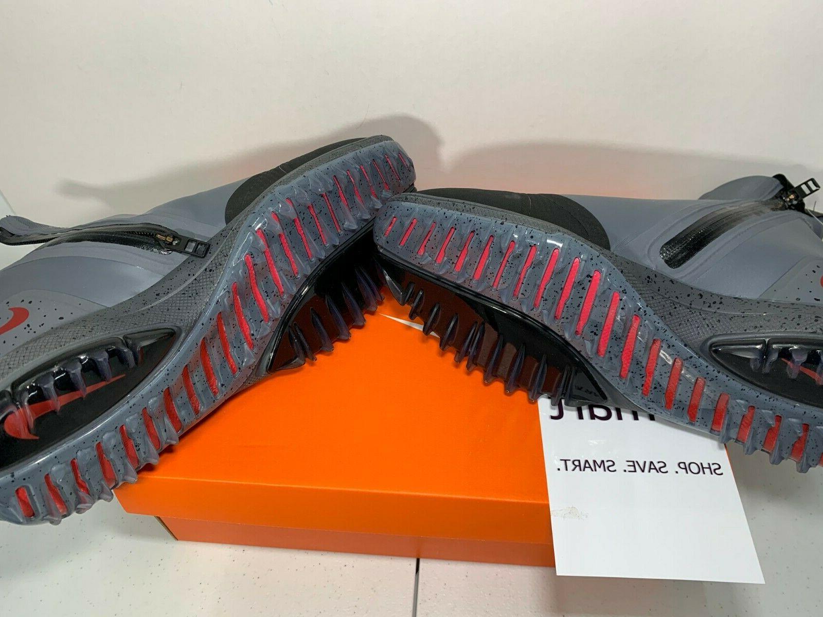 $180 MEN Nike Lunar VAPORSTORM BOA Shoes