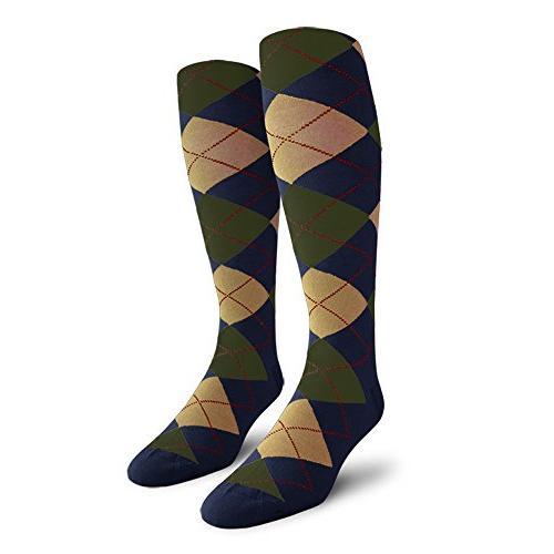 2 0 cut golf socks