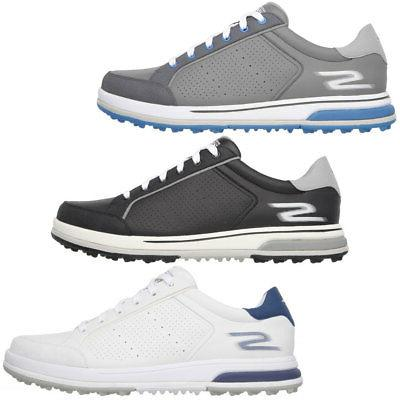 2016 go drive 2 spikeless golf shoes