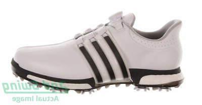 Adidas Golf 2016 Men's Tour 360 BOA Boost Golf Shoes - F3340