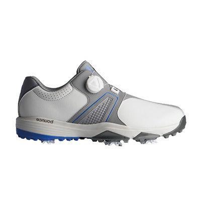 2018 360 traxion boa mens golf shoes
