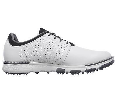 Skechers Go Elite V.3 Shoes - Natural/Gray