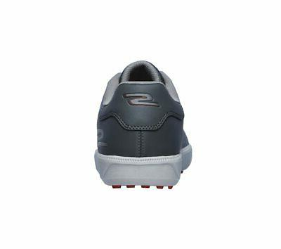 Skechers 2019 Drive 4 Spikeless Shoes 54533 - Choose Size