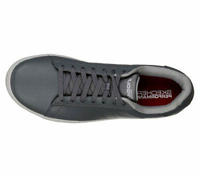 Skechers 2019 Drive Spikeless Golf Shoes 54533 Charcoal Choose Size