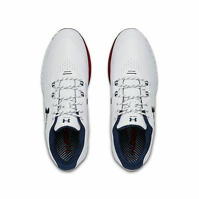 2019 Armour DRIVE Mens Golf White a Size