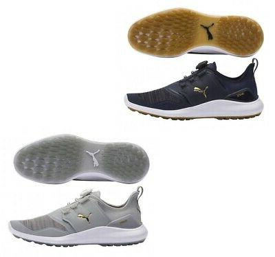 2019 ignite nxt disc mens golf shoes