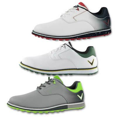 2019 lajolla sl spikeless golf shoes new