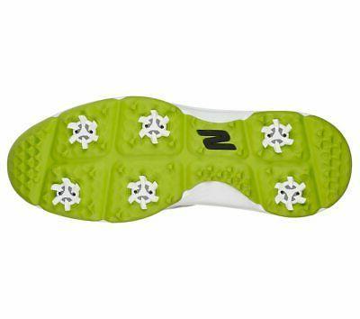 2019 Skechers Go Golf Grey/Lime - Pick Size