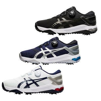 2020 gel course duo boa golf shoes