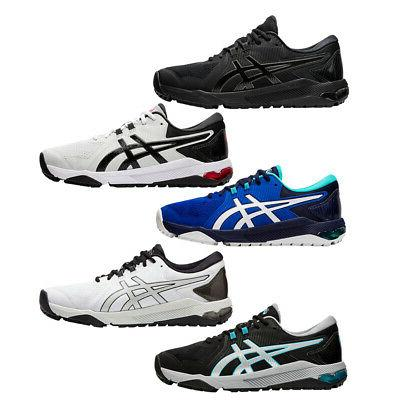 2020 gel course glide spikeless golf shoes