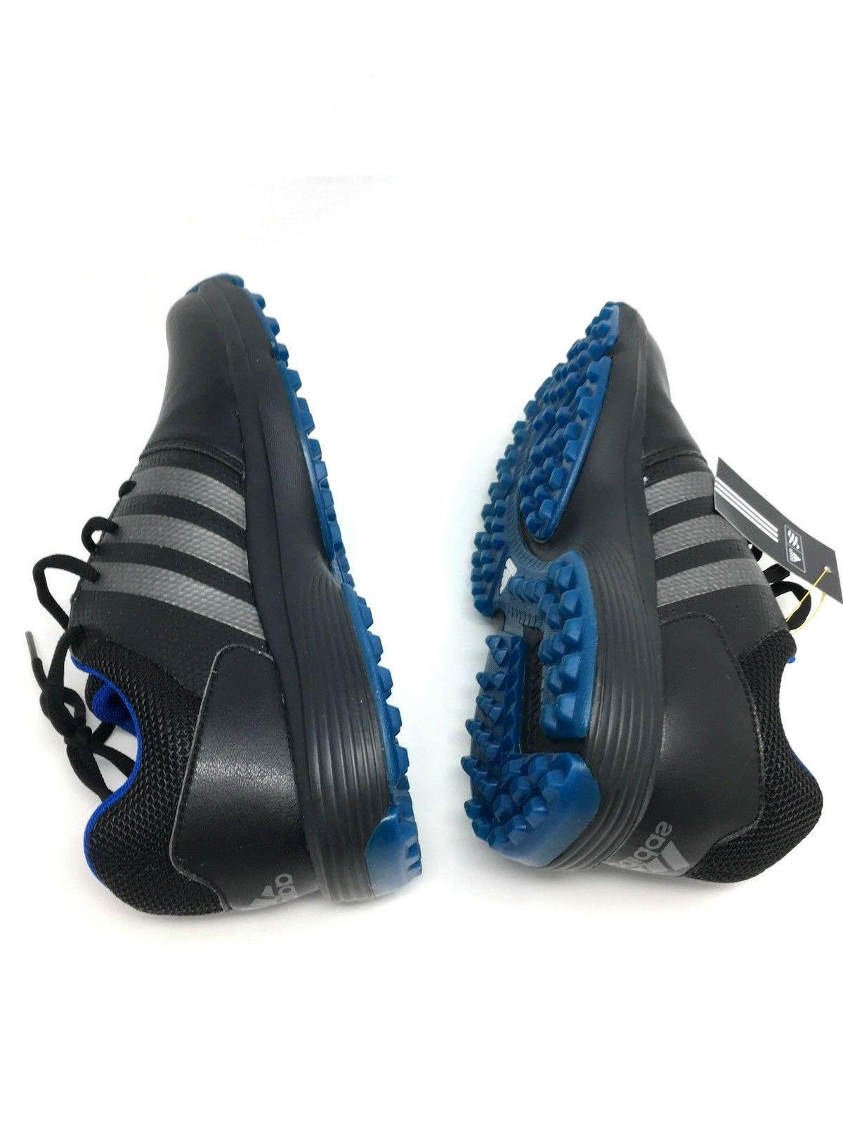 Adidas Shoes Black 8