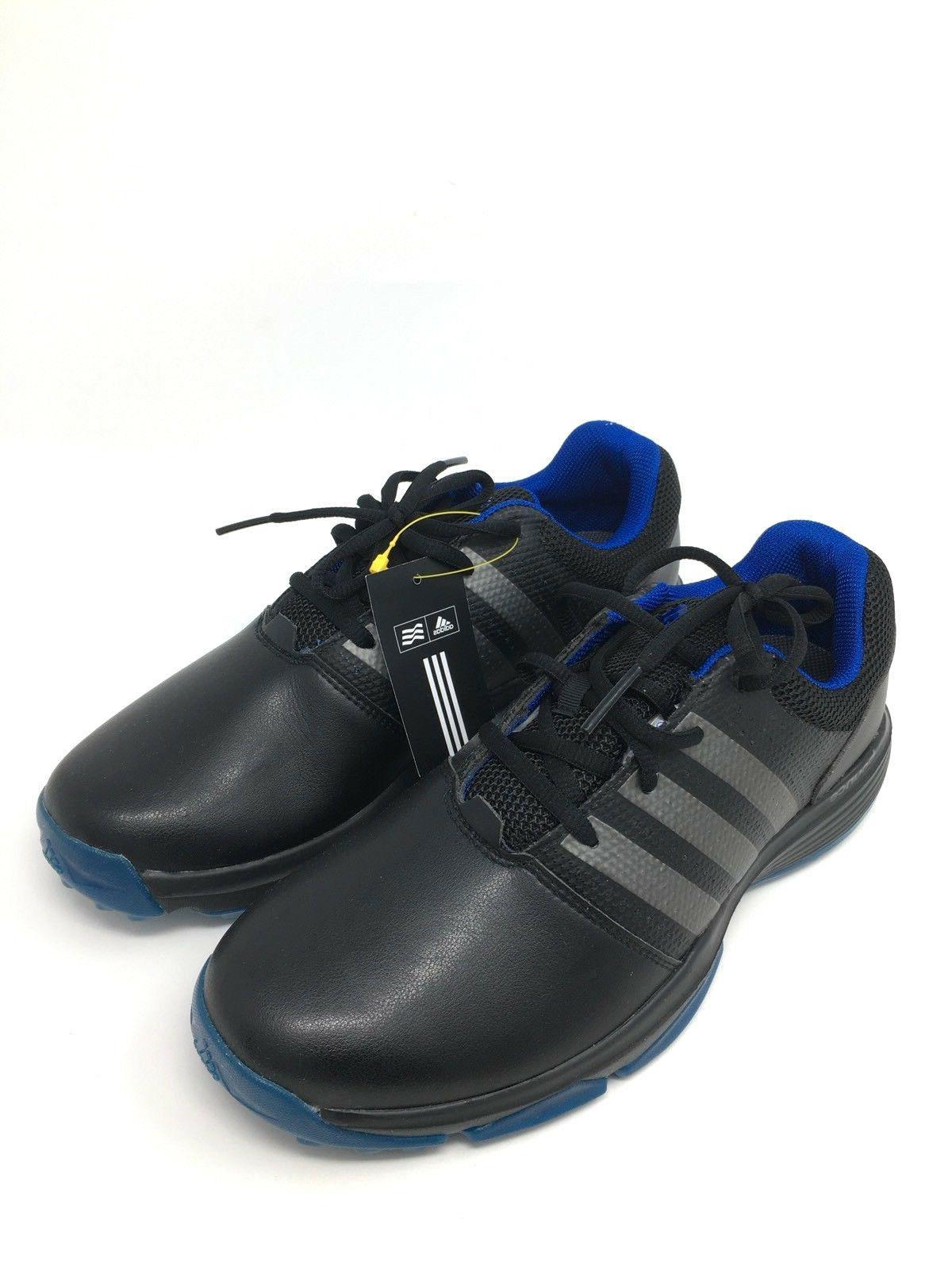 Adidas Traxion Shoes Black 8
