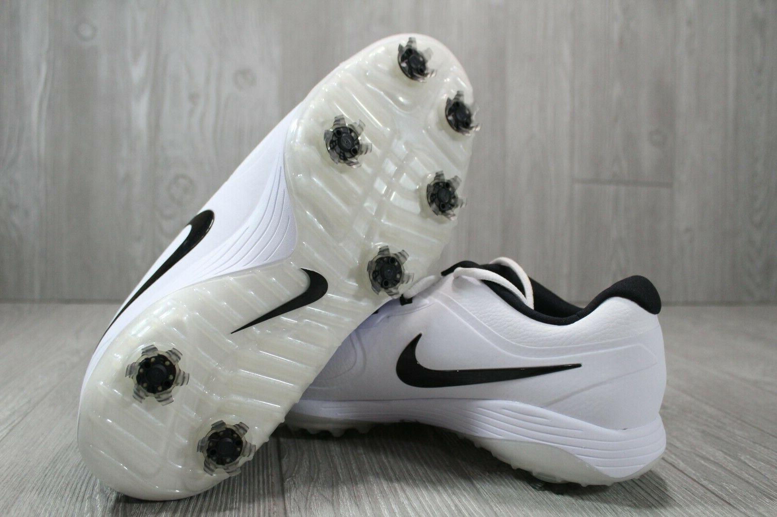 52 Nike Men's AQ2197-101 Black 8 -