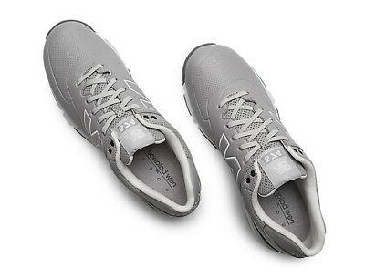 New Shoes Grey - Size &