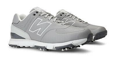 574 golf shoes grey