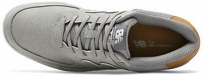 New 574 Golf Shoes NBG574GGR Grey/Gum Men's Size!