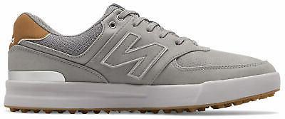 New 574 Golf Shoes Men's Size!