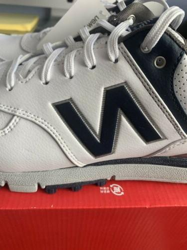 New NBG574WN Golf Shoes