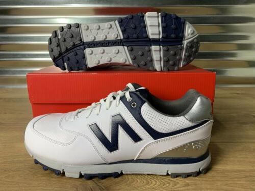 New Golf Shoes Navy Blue SZ