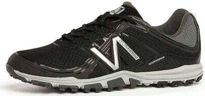 New New Balance Golf- Mens Minimus 1005 Shoes Gray/Green Siz