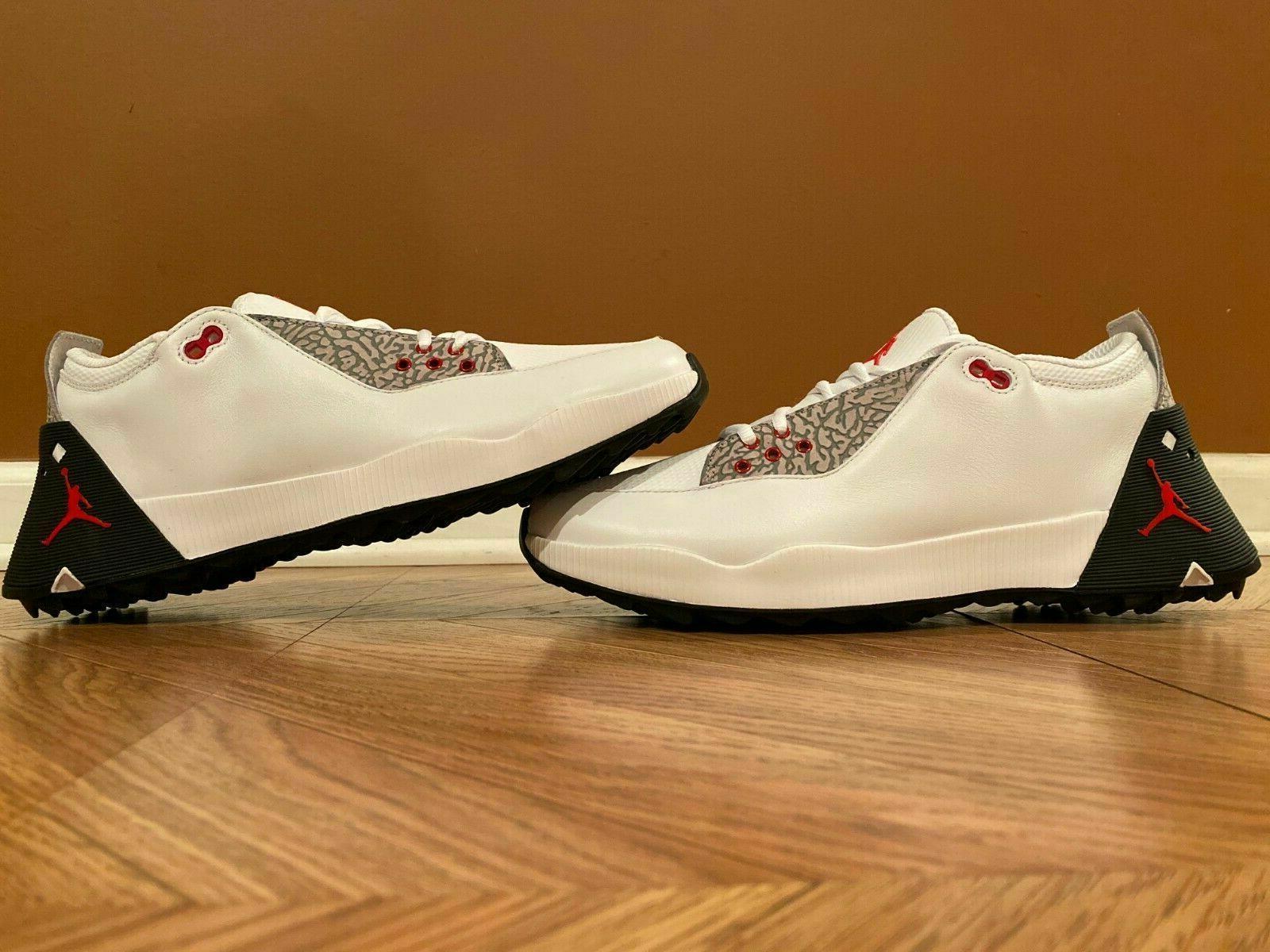 Golf White CT7812-100