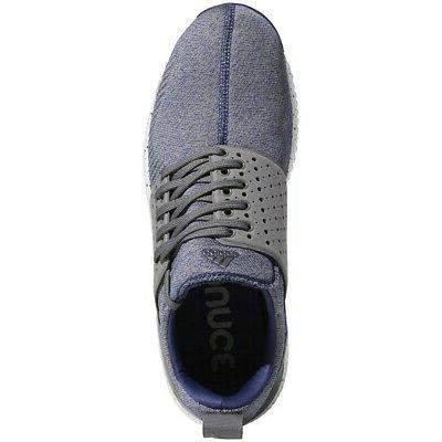 Adidas Bounce Spikeless Golf Shoes Dark Blue/Grey - Pick Size