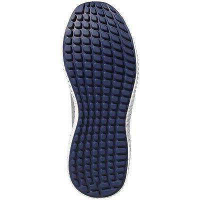 Adidas Mens Spikeless Dark Blue/Grey Size