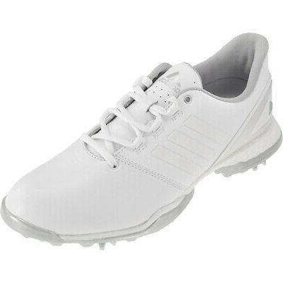 adipower boost 3 womens golf shoes pick