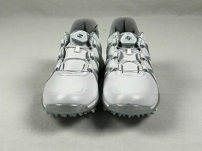 adidas Golf Women's White/Silver NEW