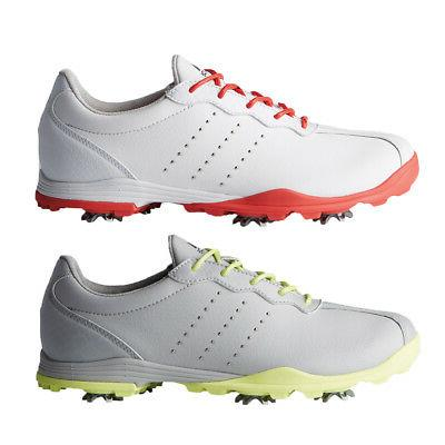 adipure dc womens golf shoes select size
