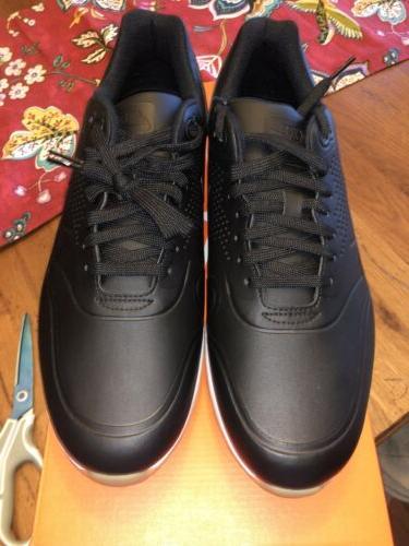 Nike Air Max 1 G Golf White Gum Men's Size 11