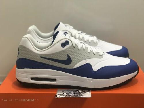 air max 1 g golf shoes cleats