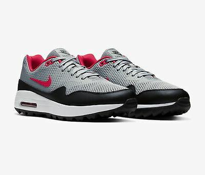air max 1 g golf shoes new