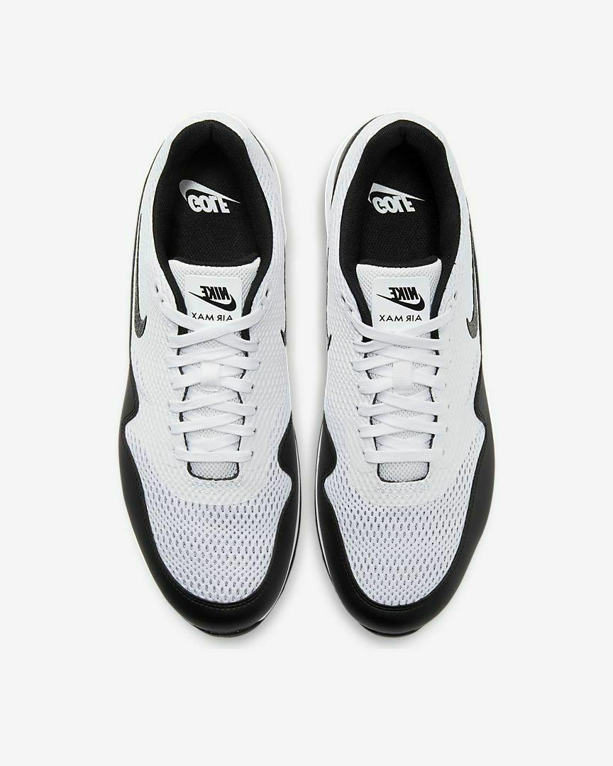 NIKE AIR G MENS SHOES WHITE 100 BRAND NEW
