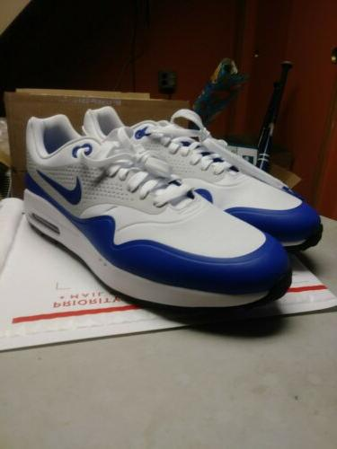 Nike Air Golf Shoes Game Blue AQ0863-102