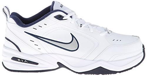 Nike Men's NIKE AIR MONARCH RUNNING -8; White