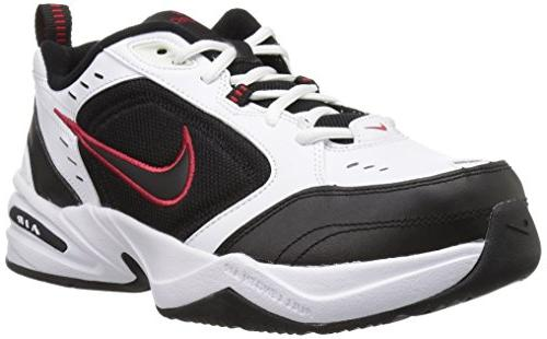 air monarch iv training