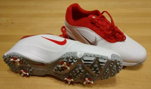 Nike Golf Red 11.5W