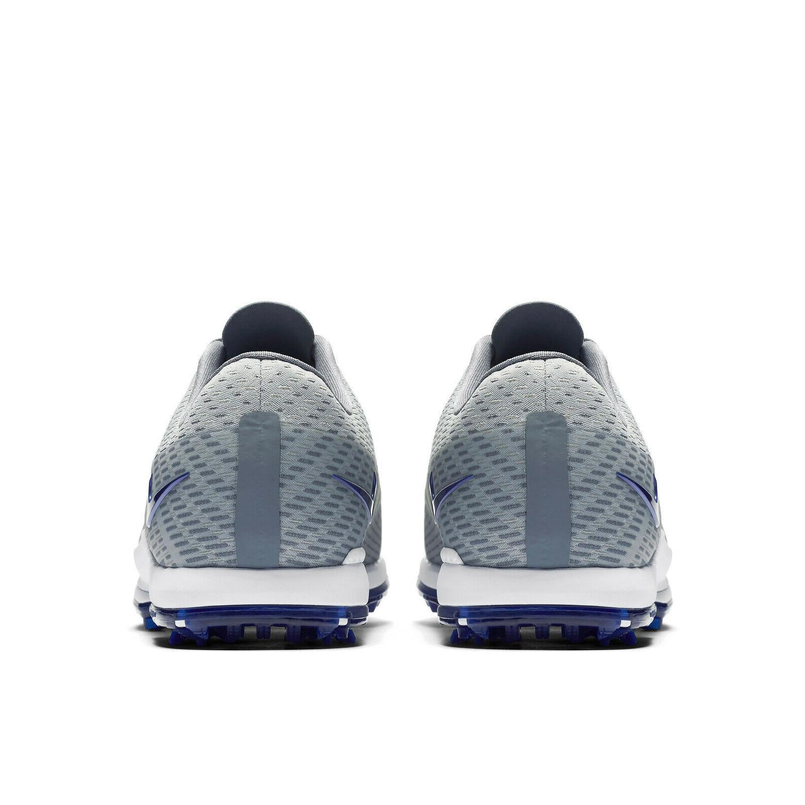 Nike Mens Cleats - Gray -