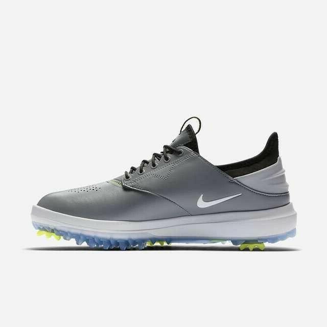 Nike Zoom Golf Grey/White/Anthracite Size 10