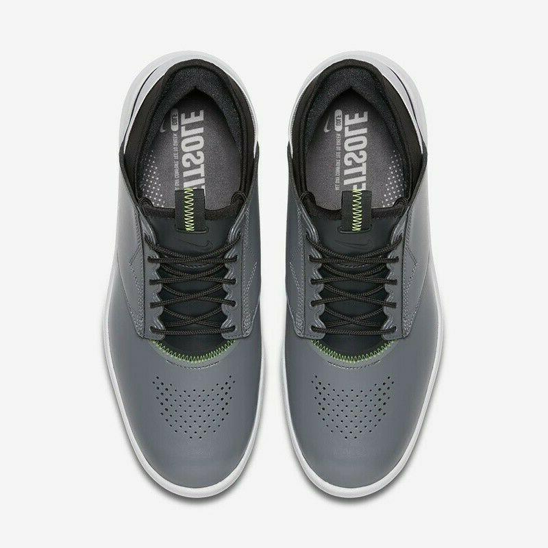 Nike Zoom Golf Cool Grey/White/Anthracite Size Me
