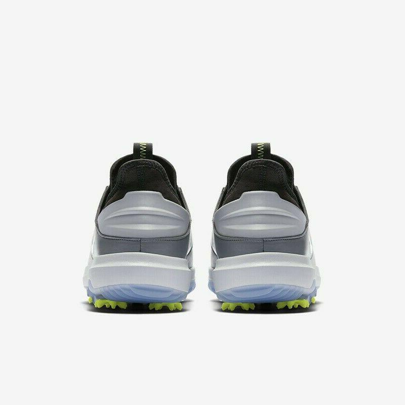 Nike Air Direct Golf Grey/White/Anthracite Size