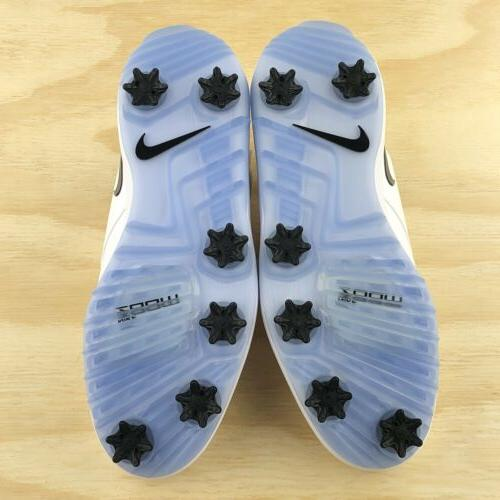 Nike Direct Golf Silver 923965-100 Size