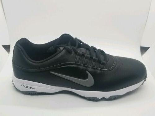Nike Air Zoom Rival 5 Golf Shoes Black Grey White 878958-001