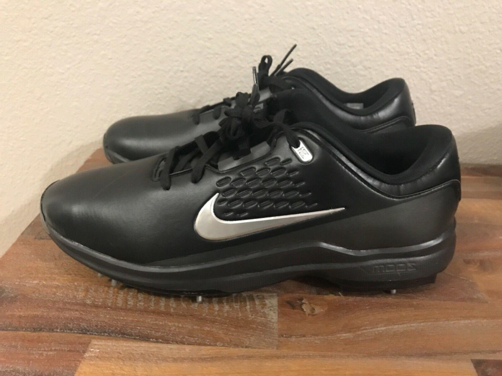 Nike Air Zoom TW71 Tiger Woods Golf Shoes
