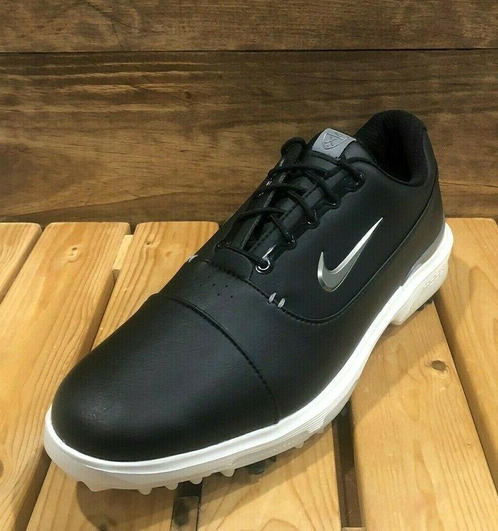 Nike Air Zoom Pro Black White - Shoes AR5577-001