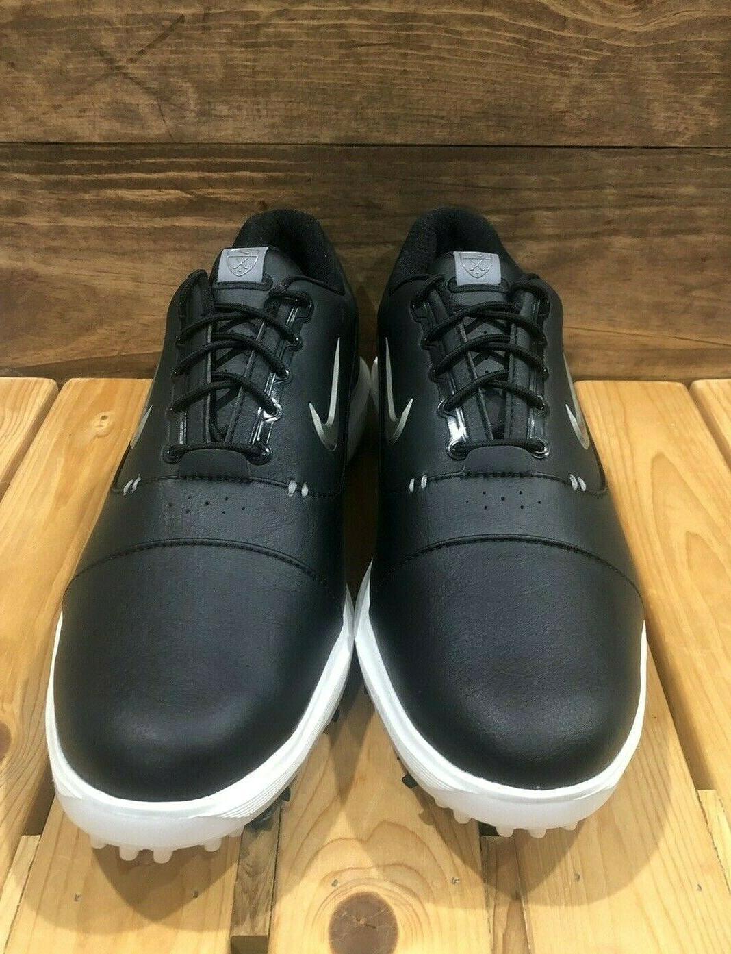 Nike Pro Black White - Men's AR5577-001