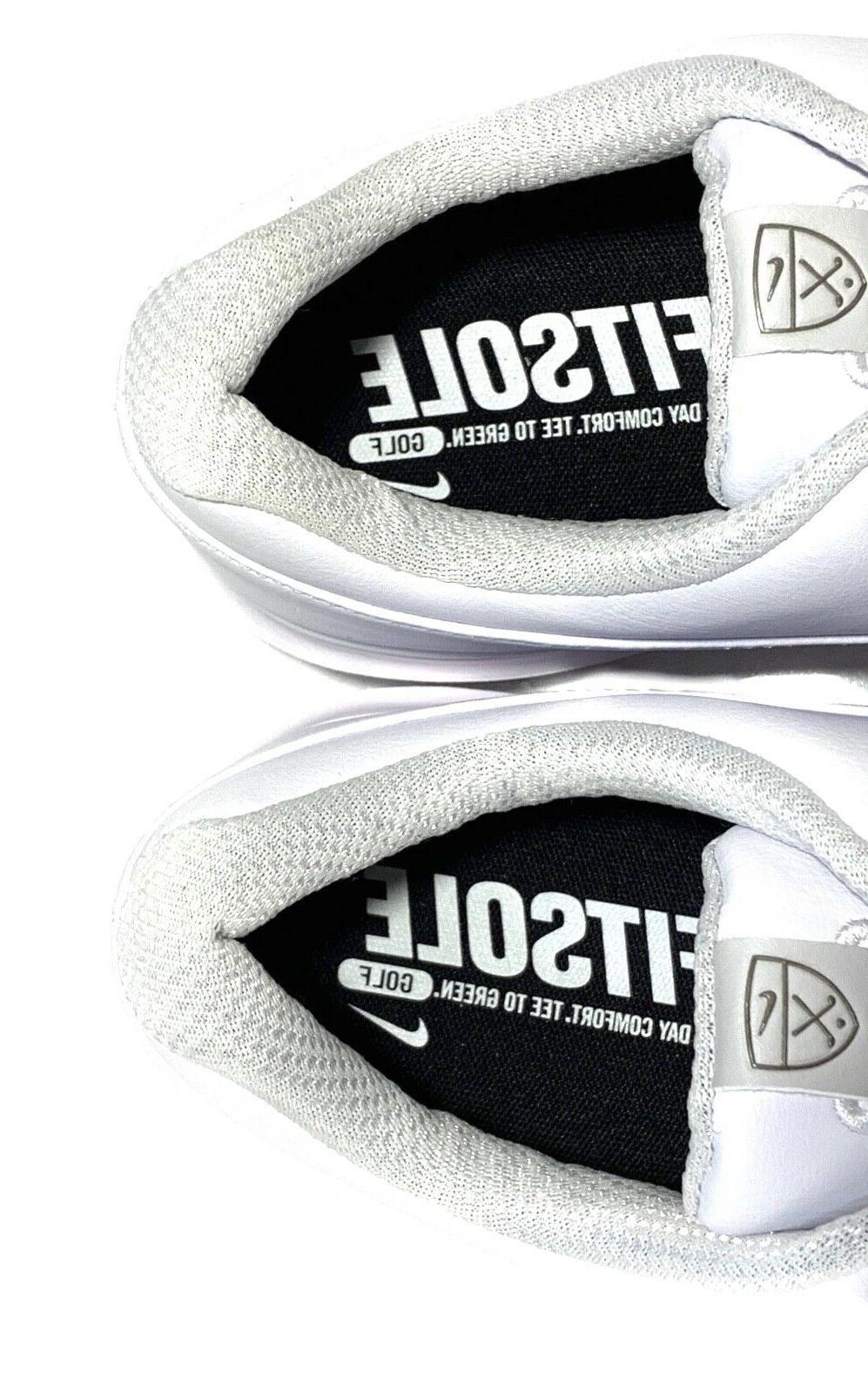 Nike Air Pro Shoes White Men's