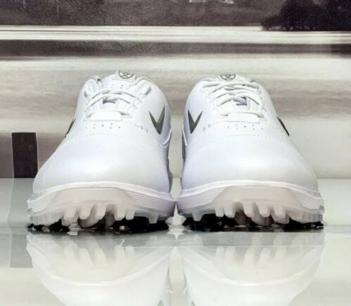 Nike Pro Shoes Cleats White AR5577-100 Size